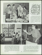 Page 14, 1960 Edition, Central High School - Interlude Yearbook (South Bend, IN) online yearbook collection