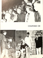 Page 16, 1965 Edition, Central High School - Interlude Yearbook (South Bend, IN) online yearbook collection