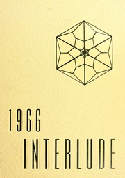 Page 1, 1966 Edition, Central High School - Interlude Yearbook (South Bend, IN) online yearbook collection