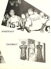 Page 13, 1966 Edition, Central High School - Interlude Yearbook (South Bend, IN) online yearbook collection