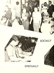 Page 14, 1966 Edition, Central High School - Interlude Yearbook (South Bend, IN) online yearbook collection