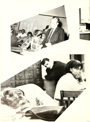 Page 16, 1966 Edition, Central High School - Interlude Yearbook (South Bend, IN) online yearbook collection