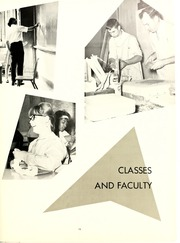 Page 17, 1966 Edition, Central High School - Interlude Yearbook (South Bend, IN) online yearbook collection
