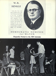 Page 198, 1970 Edition, Central High School - Interlude Yearbook (South Bend, IN) online yearbook collection