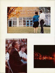 Page 12, 1967 Edition, Shawnee Mission East High School - Hauberk Yearbook (Prairie Village, KS) online yearbook collection