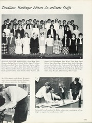 Page 145, 1967 Edition, Shawnee Mission East High School - Hauberk Yearbook (Prairie Village, KS) online yearbook collection