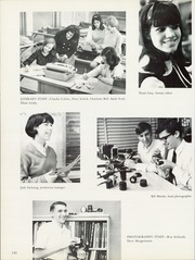 Page 146, 1967 Edition, Shawnee Mission East High School - Hauberk Yearbook (Prairie Village, KS) online yearbook collection