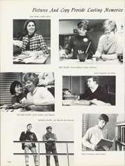 Page 148, 1967 Edition, Shawnee Mission East High School - Hauberk Yearbook (Prairie Village, KS) online yearbook collection