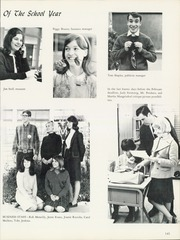 Page 149, 1967 Edition, Shawnee Mission East High School - Hauberk Yearbook (Prairie Village, KS) online yearbook collection