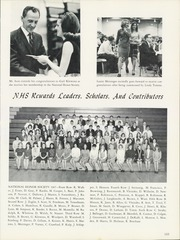 Page 157, 1967 Edition, Shawnee Mission East High School - Hauberk Yearbook (Prairie Village, KS) online yearbook collection