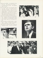 Page 161, 1967 Edition, Shawnee Mission East High School - Hauberk Yearbook (Prairie Village, KS) online yearbook collection