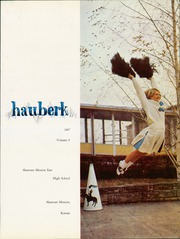 Page 5, 1967 Edition, Shawnee Mission East High School - Hauberk Yearbook (Prairie Village, KS) online yearbook collection