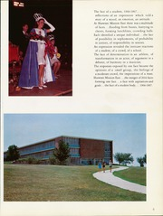 Page 9, 1967 Edition, Shawnee Mission East High School - Hauberk Yearbook (Prairie Village, KS) online yearbook collection