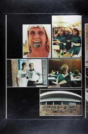 Page 15, 1985 Edition, Shawnee Mission East High School - Hauberk Yearbook (Prairie Village, KS) online yearbook collection
