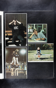 Page 6, 1985 Edition, Shawnee Mission East High School - Hauberk Yearbook (Prairie Village, KS) online yearbook collection