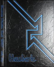 Page 1, 1987 Edition, Shawnee Mission East High School - Hauberk Yearbook (Prairie Village, KS) online yearbook collection