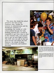 Page 10, 1987 Edition, Shawnee Mission East High School - Hauberk Yearbook (Prairie Village, KS) online yearbook collection