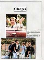 Page 11, 1987 Edition, Shawnee Mission East High School - Hauberk Yearbook (Prairie Village, KS) online yearbook collection