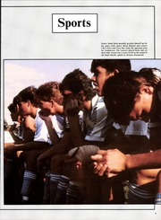Page 13, 1987 Edition, Shawnee Mission East High School - Hauberk Yearbook (Prairie Village, KS) online yearbook collection