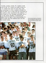 Page 17, 1987 Edition, Shawnee Mission East High School - Hauberk Yearbook (Prairie Village, KS) online yearbook collection