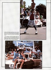 Page 8, 1987 Edition, Shawnee Mission East High School - Hauberk Yearbook (Prairie Village, KS) online yearbook collection