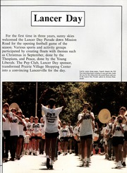 Page 9, 1987 Edition, Shawnee Mission East High School - Hauberk Yearbook (Prairie Village, KS) online yearbook collection