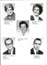 Page 13, 1966 Edition, Essex Junction High School - Joy Yearbook (Essex Junction, VT) online yearbook collection
