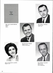 Page 14, 1966 Edition, Essex Junction High School - Joy Yearbook (Essex Junction, VT) online yearbook collection