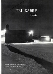 Page 5, 1966 Edition, Essex Junction High School - Joy Yearbook (Essex Junction, VT) online yearbook collection