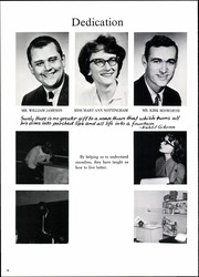 Page 8, 1966 Edition, Essex Junction High School - Joy Yearbook (Essex Junction, VT) online yearbook collection