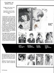 Page 16, 1988 Edition, Essex Junction High School - Joy Yearbook (Essex Junction, VT) online yearbook collection