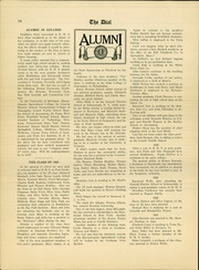 Page 16, 1925 Edition, Brattleboro Union High School - Colonel Yearbook (Brattleboro, VT) online yearbook collection