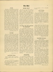 Page 9, 1925 Edition, Brattleboro Union High School - Colonel Yearbook (Brattleboro, VT) online yearbook collection