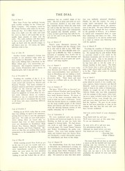 Page 14, 1930 Edition, Brattleboro Union High School - Colonel Yearbook (Brattleboro, VT) online yearbook collection
