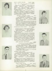 Page 16, 1953 Edition, Brattleboro Union High School - Colonel Yearbook (Brattleboro, VT) online yearbook collection