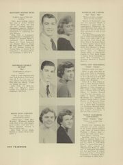 Page 11, 1955 Edition, Brattleboro Union High School - Colonel Yearbook (Brattleboro, VT) online yearbook collection