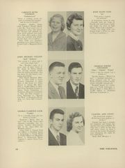 Page 12, 1955 Edition, Brattleboro Union High School - Colonel Yearbook (Brattleboro, VT) online yearbook collection