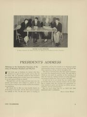 Page 7, 1955 Edition, Brattleboro Union High School - Colonel Yearbook (Brattleboro, VT) online yearbook collection