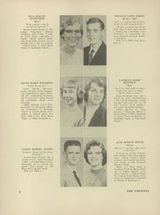 Page 8, 1955 Edition, Brattleboro Union High School - Colonel Yearbook (Brattleboro, VT) online yearbook collection