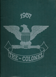 Page 1, 1957 Edition, Brattleboro Union High School - Colonel Yearbook (Brattleboro, VT) online yearbook collection