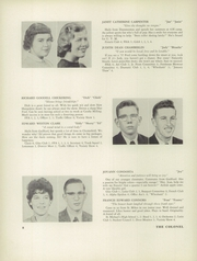 Page 10, 1957 Edition, Brattleboro Union High School - Colonel Yearbook (Brattleboro, VT) online yearbook collection