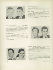Page 14, 1957 Edition, Brattleboro Union High School - Colonel Yearbook (Brattleboro, VT) online yearbook collection