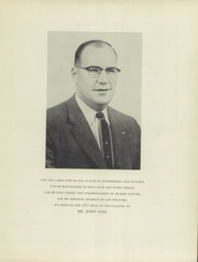 Page 5, 1957 Edition, Brattleboro Union High School - Colonel Yearbook (Brattleboro, VT) online yearbook collection