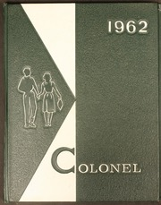 Page 1, 1962 Edition, Brattleboro Union High School - Colonel Yearbook (Brattleboro, VT) online yearbook collection