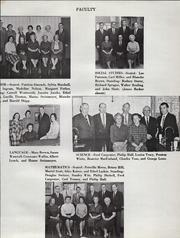 Page 11, 1962 Edition, Brattleboro Union High School - Colonel Yearbook (Brattleboro, VT) online yearbook collection