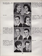 Page 16, 1962 Edition, Brattleboro Union High School - Colonel Yearbook (Brattleboro, VT) online yearbook collection