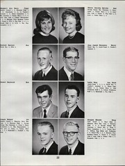 Page 17, 1962 Edition, Brattleboro Union High School - Colonel Yearbook (Brattleboro, VT) online yearbook collection