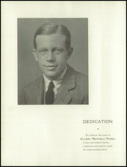 Page 12, 1937 Edition, Rutland High School - Talisman Yearbook (Rutland, VT) online yearbook collection