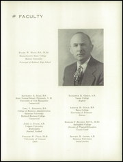 Page 17, 1937 Edition, Rutland High School - Talisman Yearbook (Rutland, VT) online yearbook collection