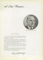 Page 15, 1941 Edition, Rutland High School - Talisman Yearbook (Rutland, VT) online yearbook collection